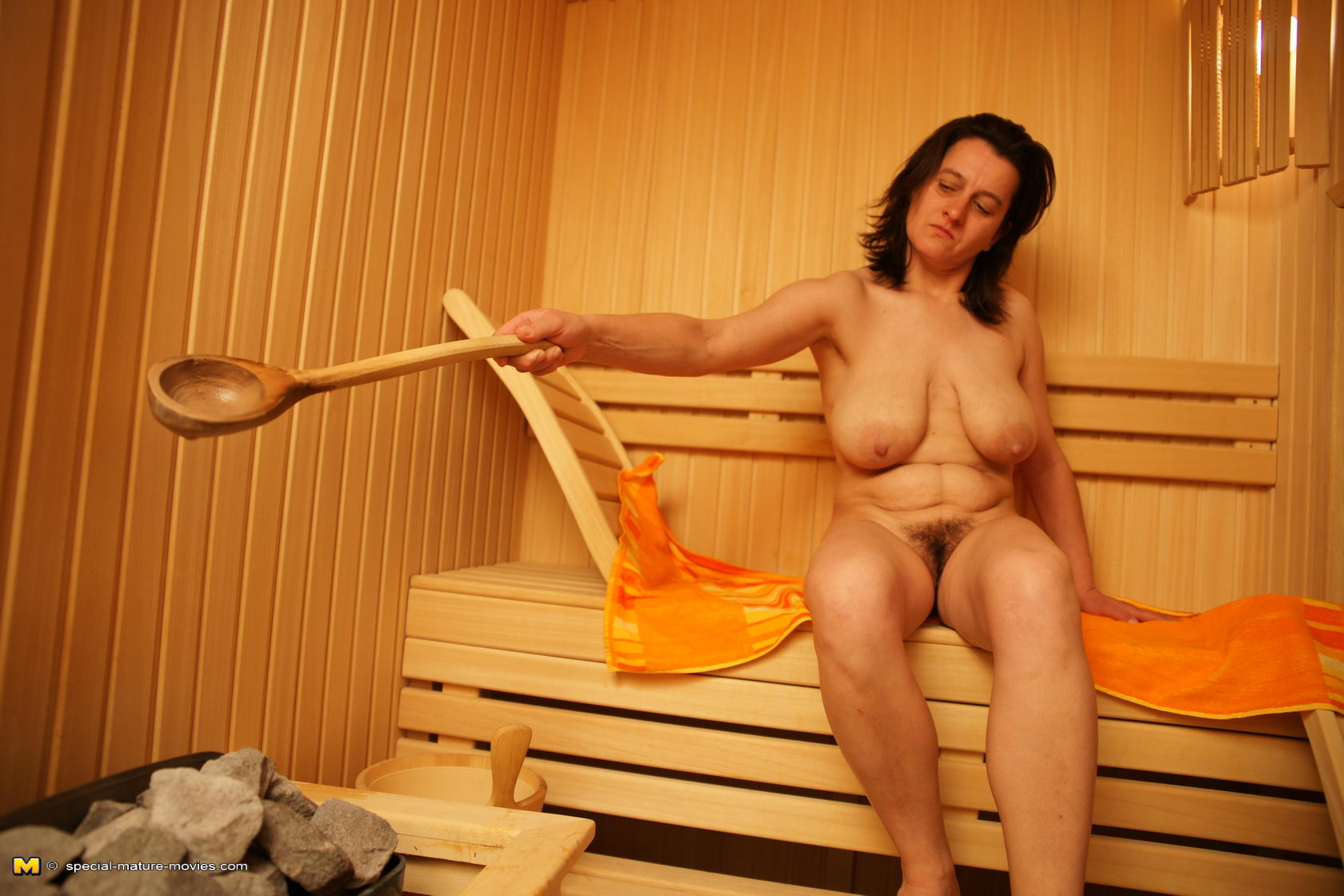 Nud pics of adrienne janic
