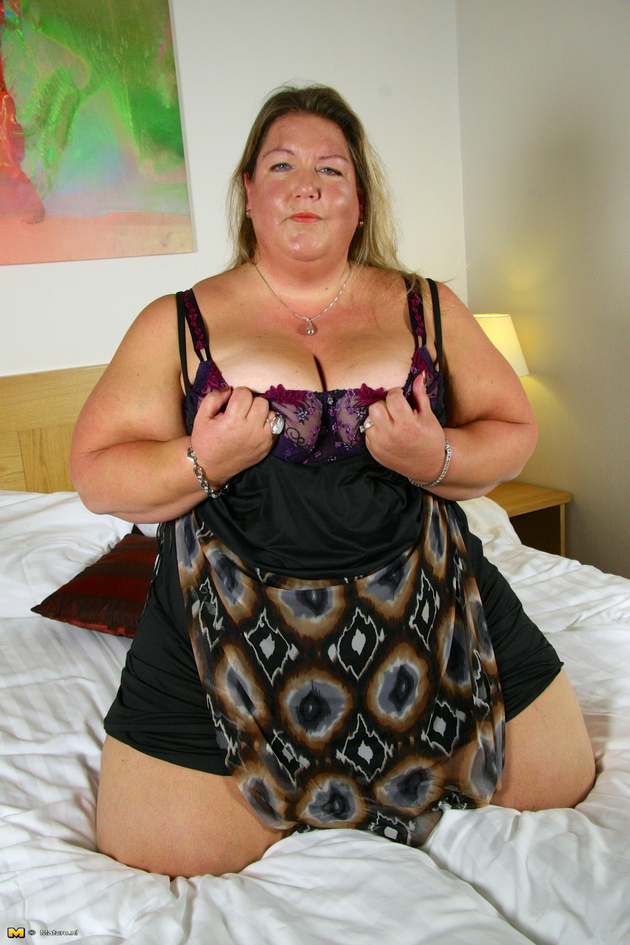 dutch bbw sex
