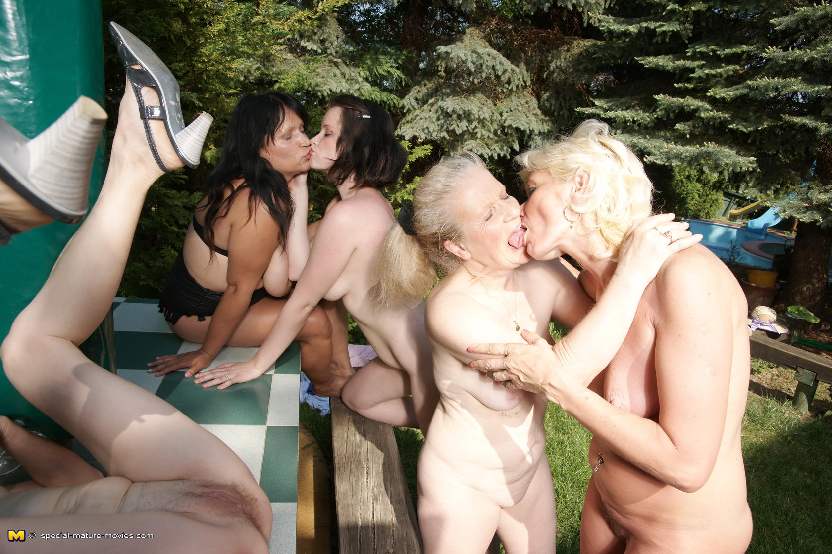 Mature adult sex party pics