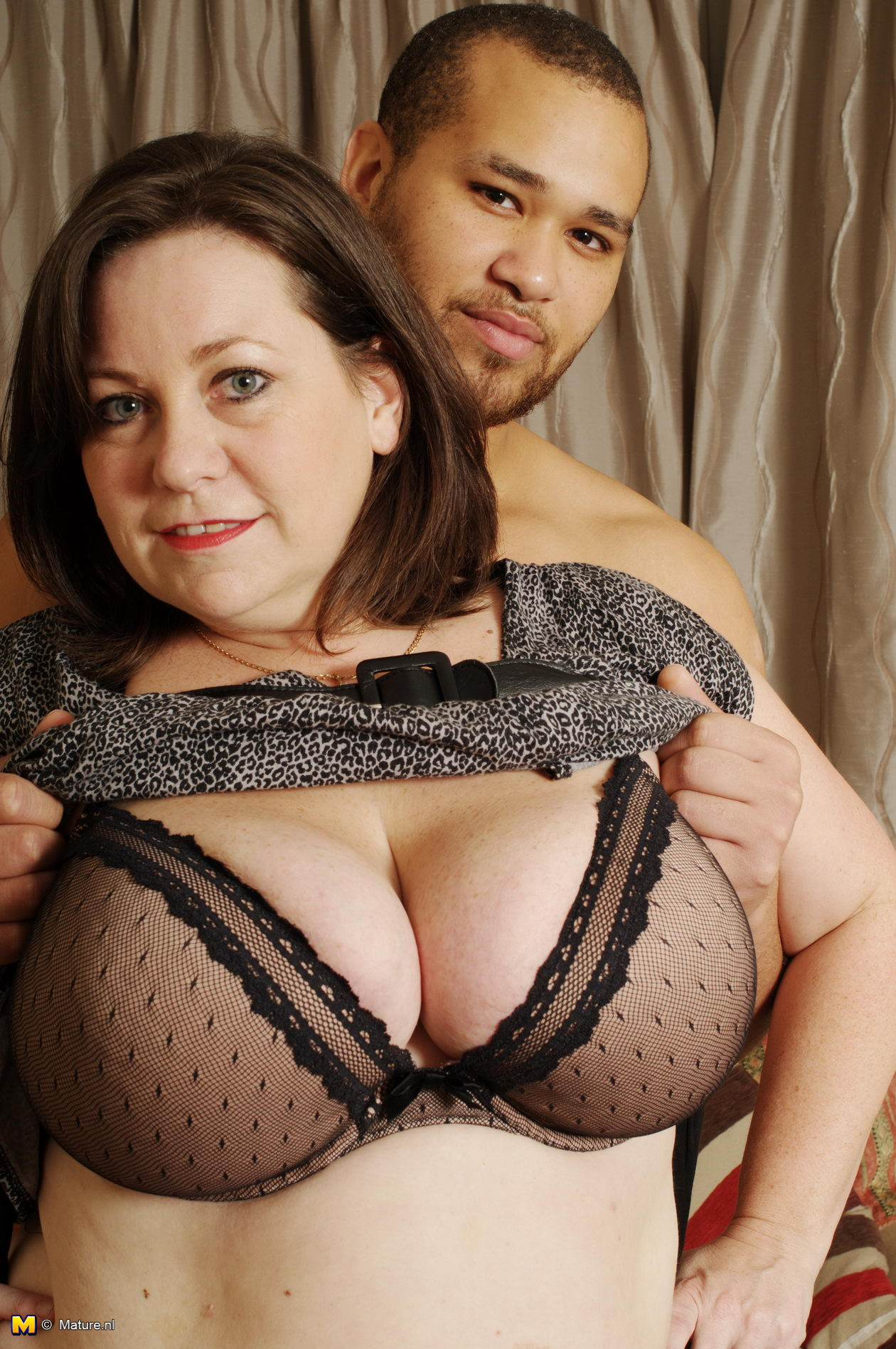Nl tits mature granny big