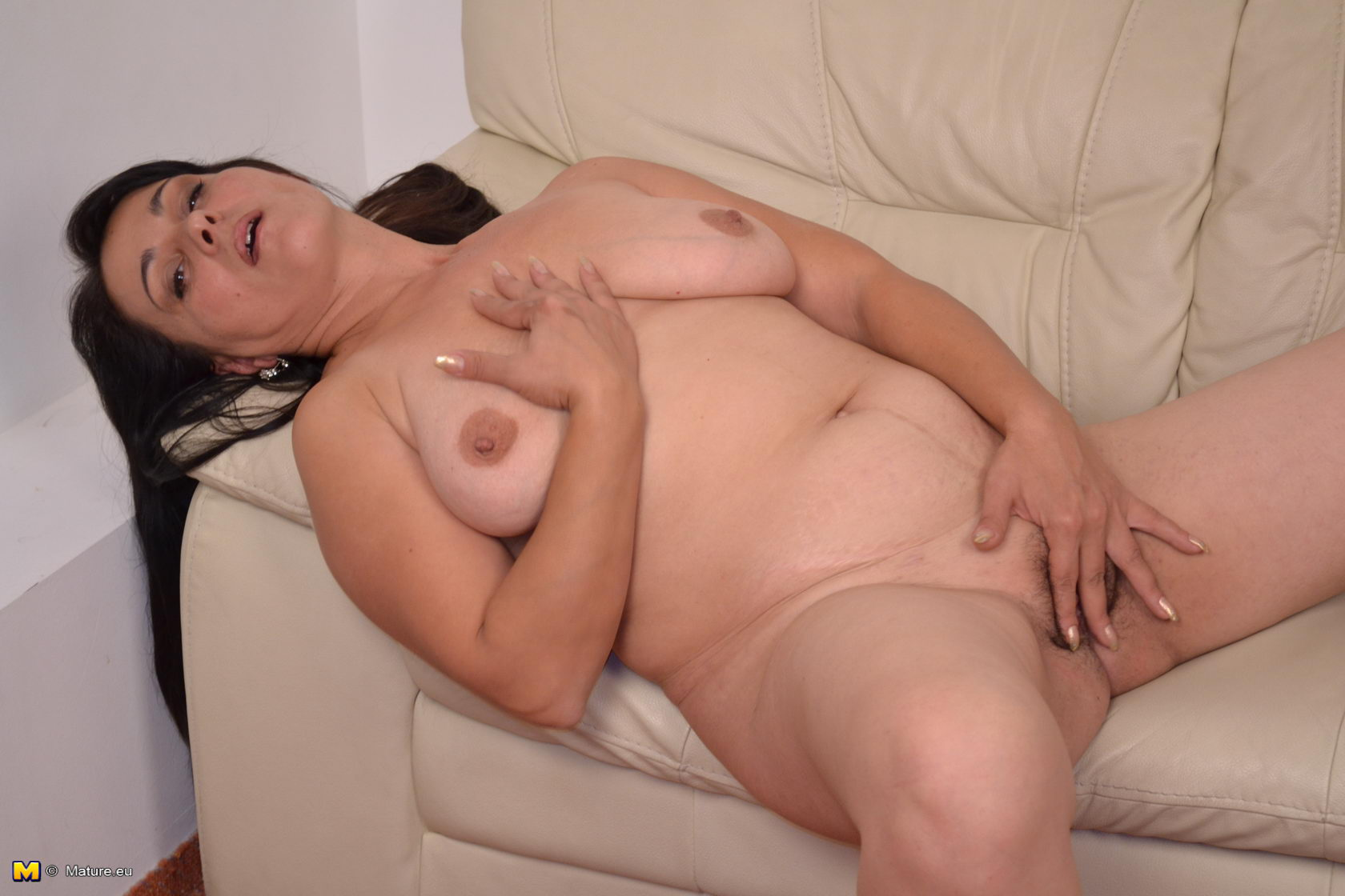 playing herself Slut with