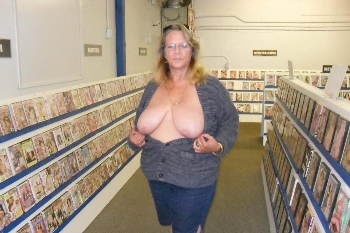 Stories fat tits